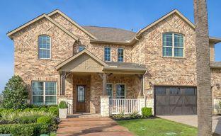 Wildridge by Chesmar Homes in Dallas Texas