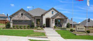 Brookville - Wildridge: Little Elm, Texas - Chesmar Homes
