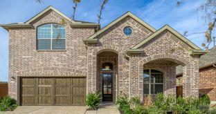 San Angelo - Willow Wood: McKinney, Texas - Chesmar Homes