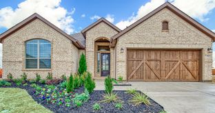 Westwood - The Parks at Legacy: Prosper, Texas - Chesmar Homes