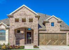 Dublin - Wildridge: Little Elm, Texas - Chesmar Homes