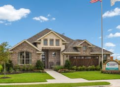 Mansfield - Park Trails: Forney, Texas - Chesmar Homes