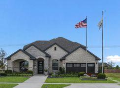 Winchester - Wildridge: Little Elm, Texas - Chesmar Homes