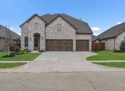 Pershing - Wildridge: Little Elm, Texas - Chesmar Homes