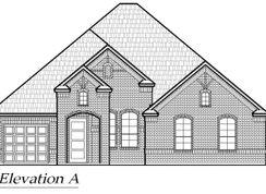Fairview - Stone Creek: Rockwall, Texas - Chesmar Homes