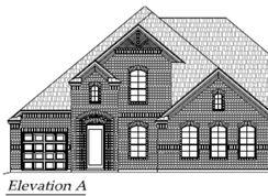 Everton - Stone Creek: Rockwall, Texas - Chesmar Homes