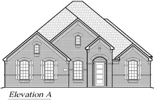 Springport - Stone Creek: Rockwall, Texas - Chesmar Homes
