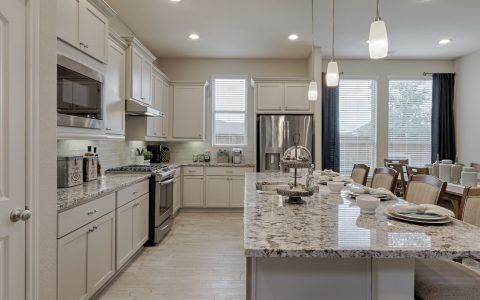 Kitchen-in-Mesquite-at-Elyson-in-Katy