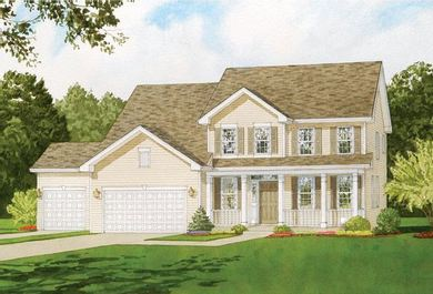 New Homes Search Home Builders And New Homes For Sale Chestnut