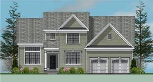Belmont - The Ridings at Woolwich: Woolwich Township, Pennsylvania - Chiusano Homes