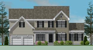 Hadley - The Ridings at Woolwich: Woolwich Township, Pennsylvania - Chiusano Homes