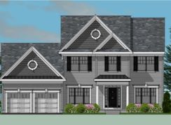 Chelsea - The Ridings at Woolwich: Woolwich Township, Pennsylvania - Chiusano Homes
