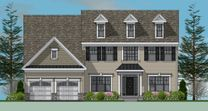 The Ridings at Woolwich by Chiusano Homes in Philadelphia New Jersey