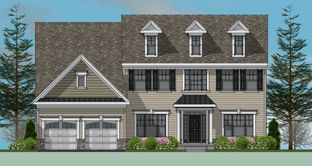 Winterberry - The Ridings at Woolwich: Woolwich Township, Pennsylvania - Chiusano Homes