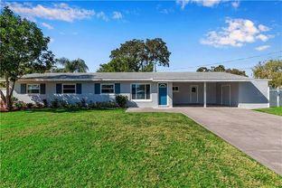 Estates At Ridgewood by Chouinard Builders, LLC in Tampa-St. Petersburg Florida