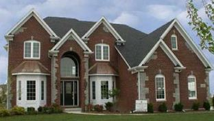 Grande Park/Fieldstone/Christyn Homes por Christyn Homes, Inc. en Chicago Illinois