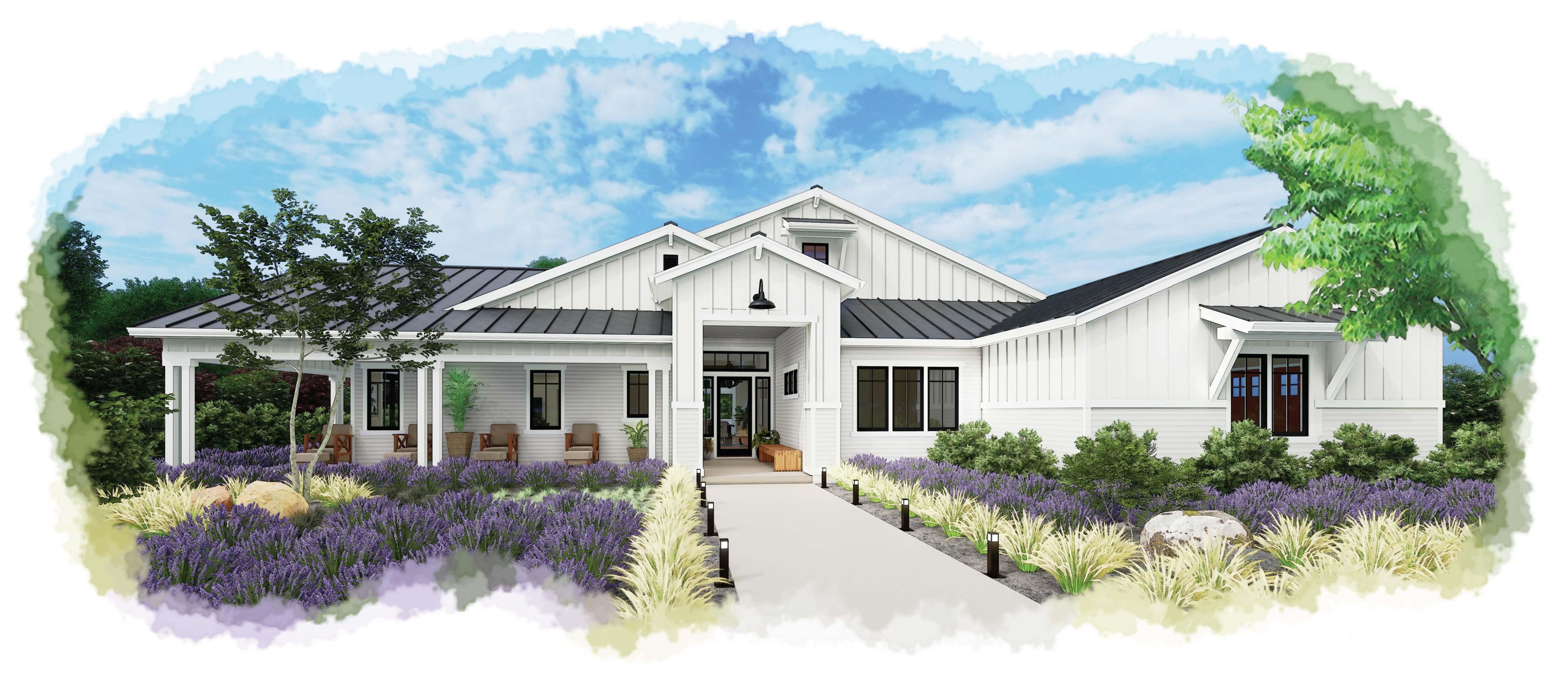 'Fountaingrove' by Christopherson Builders in Santa Rosa