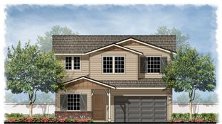 Plan 32X - Fountaingrove: Santa Rosa, California - Christopherson Builders