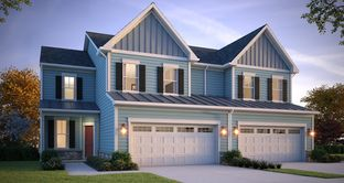 Baybreeze - Seabreeze Village at Millville by the Sea: Millville, Delaware - Christopher Companies