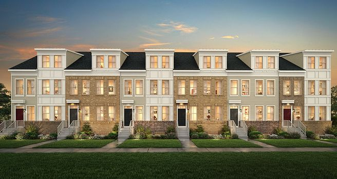 21' Townhomes
