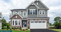 The Residences at McConnell Manor by Christopher Companies in Washington Virginia