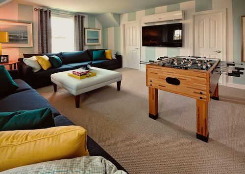 Recreation-Room-in-Atlantic-at-Millville by the Sea-in-Millville