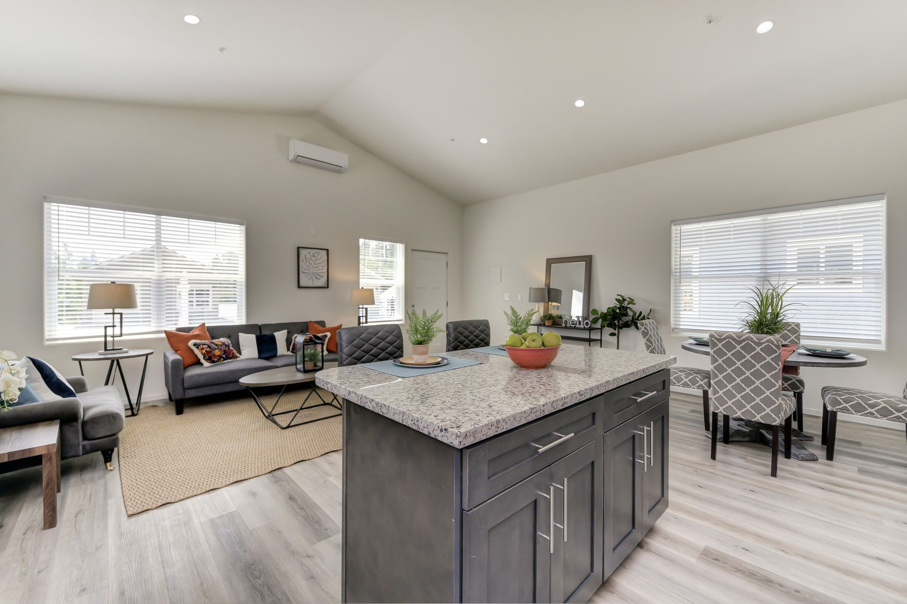 Living Area featured in the Cape Horn By Shadow Wood Place  in Sacramento, CA