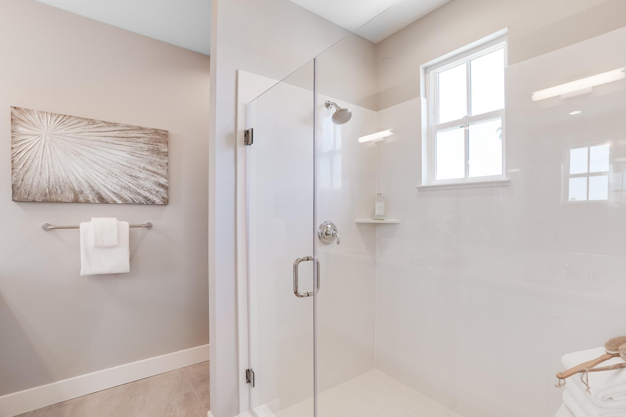 Bathroom featured in the Plan 4 By Classic Communities in San Jose, CA