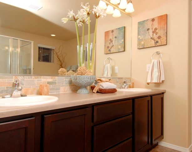 Bathroom featured in the Capstone By Classic Homes in Colorado Springs, CO
