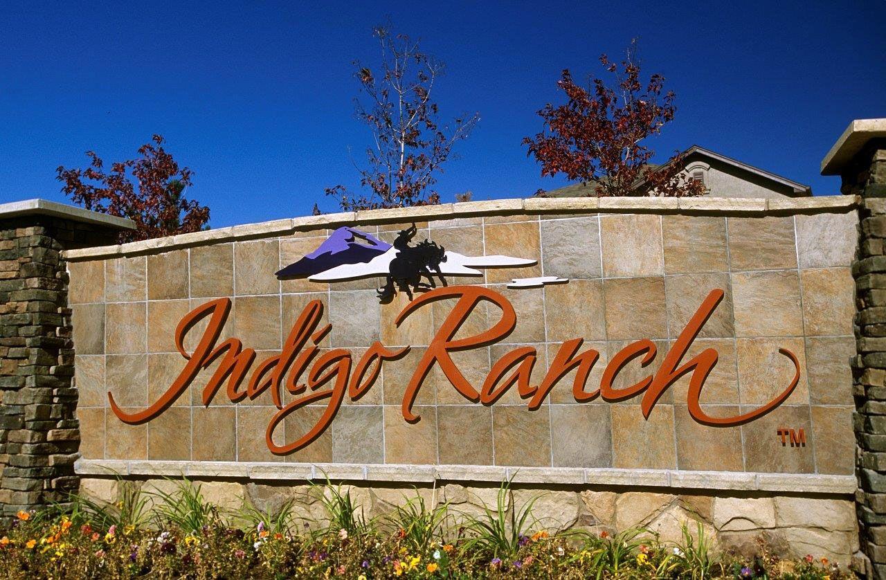 'Renaissance at Indigo Ranch' by Classic Homes in Colorado Springs