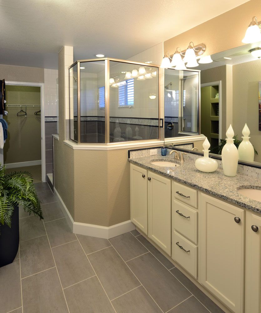 Bathroom featured in the Tranquility By Classic Homes in Colorado Springs, CO