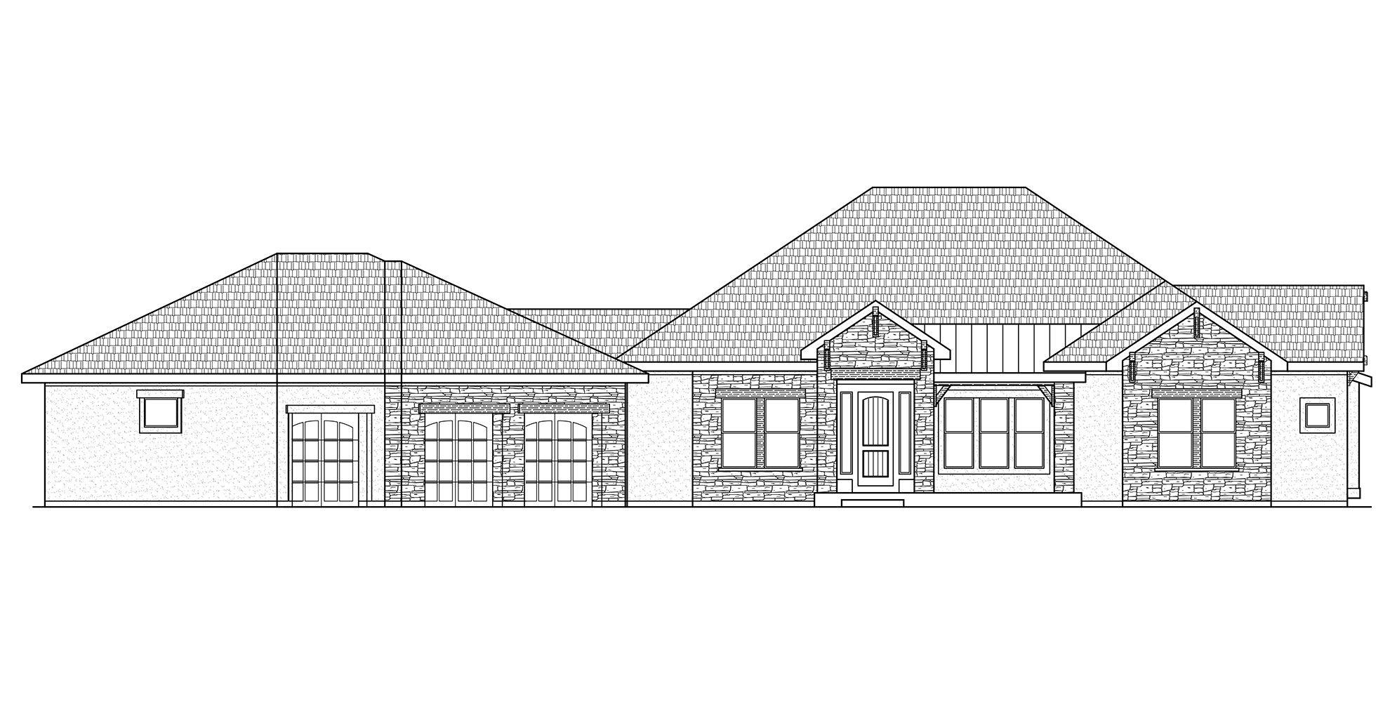 Stonewood Llc House Plans House Design Ideas