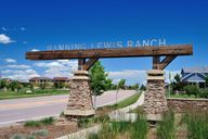 Banning Lewis Ranch 55+ age-restricted by Classic Homes in Colorado Springs Colorado