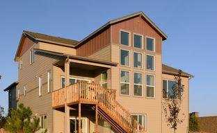 Hannah Ridge by Classic Homes in Colorado Springs Colorado