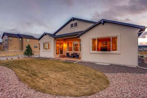 14 Classic Homes Communities In Colorado Springs Co Newhomesource