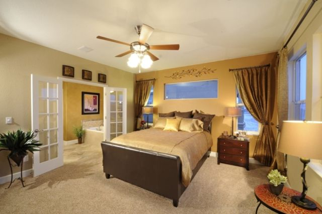 Bedroom featured in the Hillspire By Classic Homes in Colorado Springs, CO