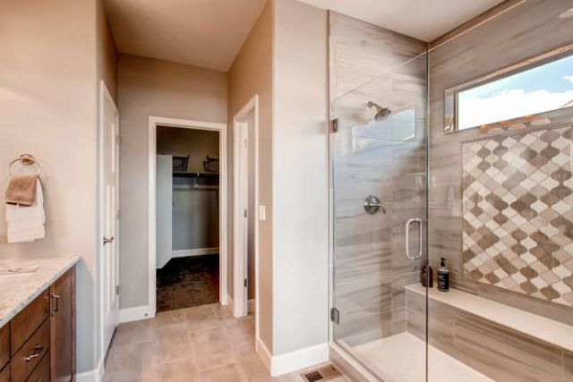 Bathroom featured in the Hillspire By Classic Homes in Colorado Springs, CO