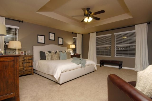 Bedroom featured in the Monarch By Classic Homes in Colorado Springs, CO