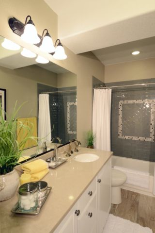 Bathroom featured in the Summit By Classic Homes in Colorado Springs, CO