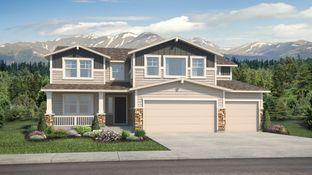 Heritage - TimberRidge: Colorado Springs, Colorado - Classic Homes