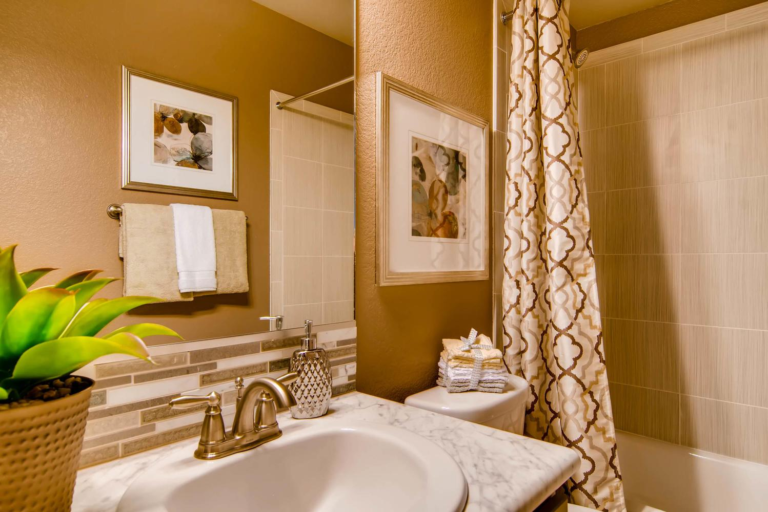 Bathroom featured in the Hannah By Classic Homes in Colorado Springs, CO