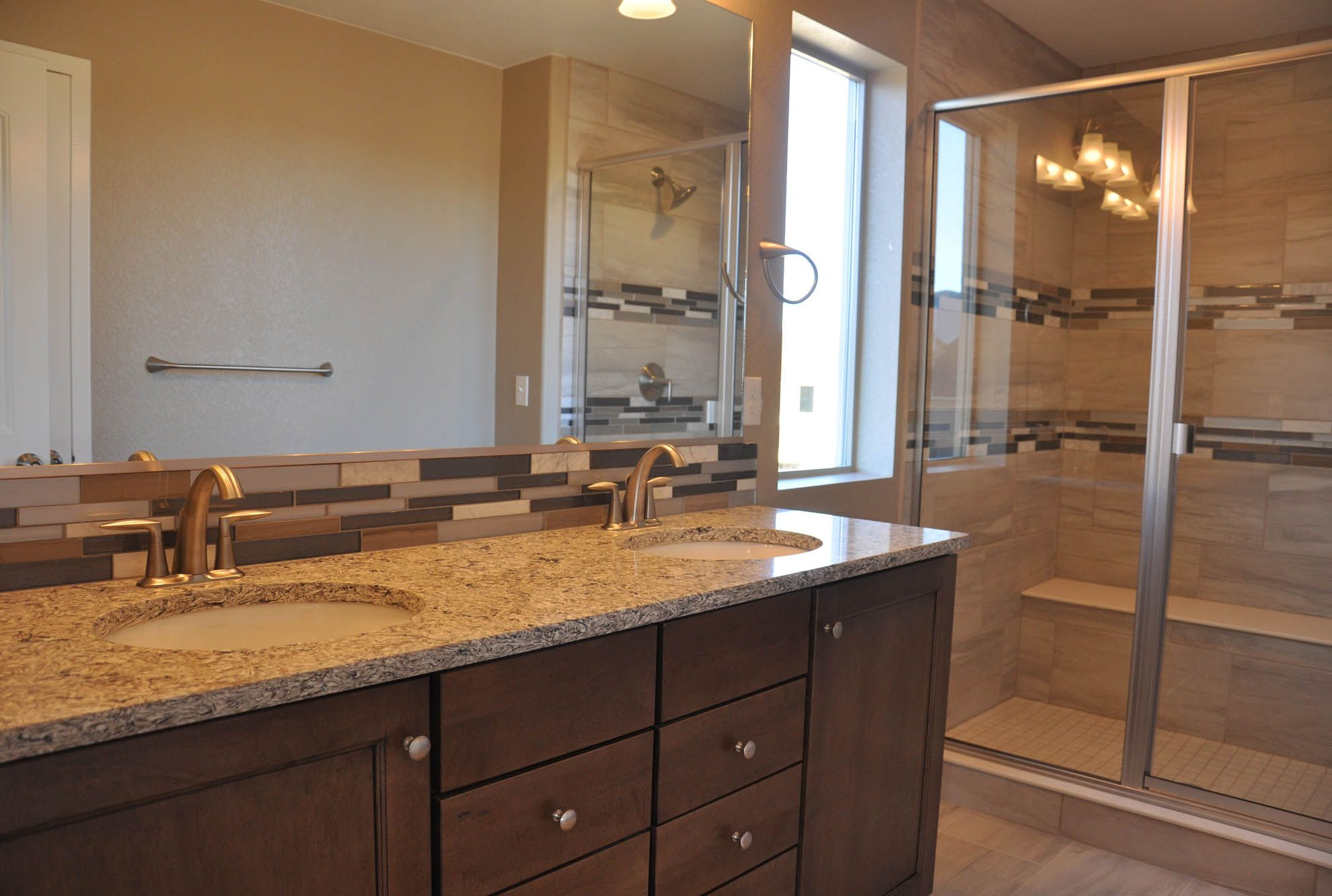 Bathroom featured in the Meadow By Classic Homes in Colorado Springs, CO