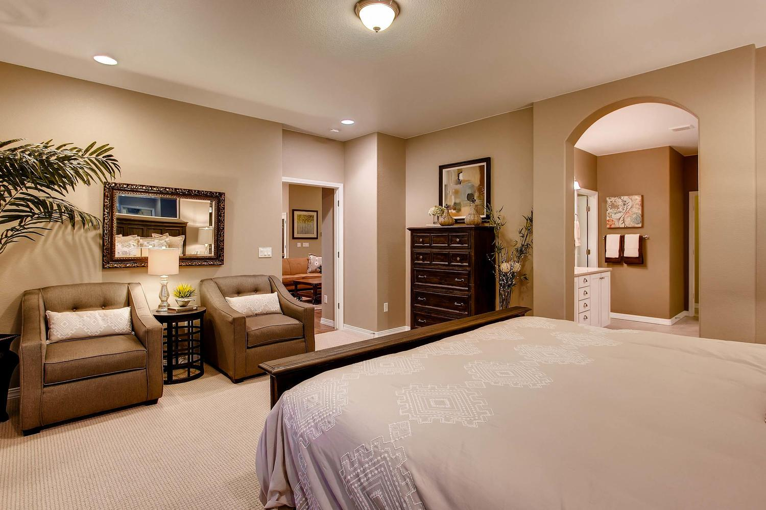 Bedroom featured in the Paradise By Classic Homes in Colorado Springs, CO