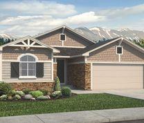 Classic Homes Floor Plans Models Colorado Springs Newhomesource