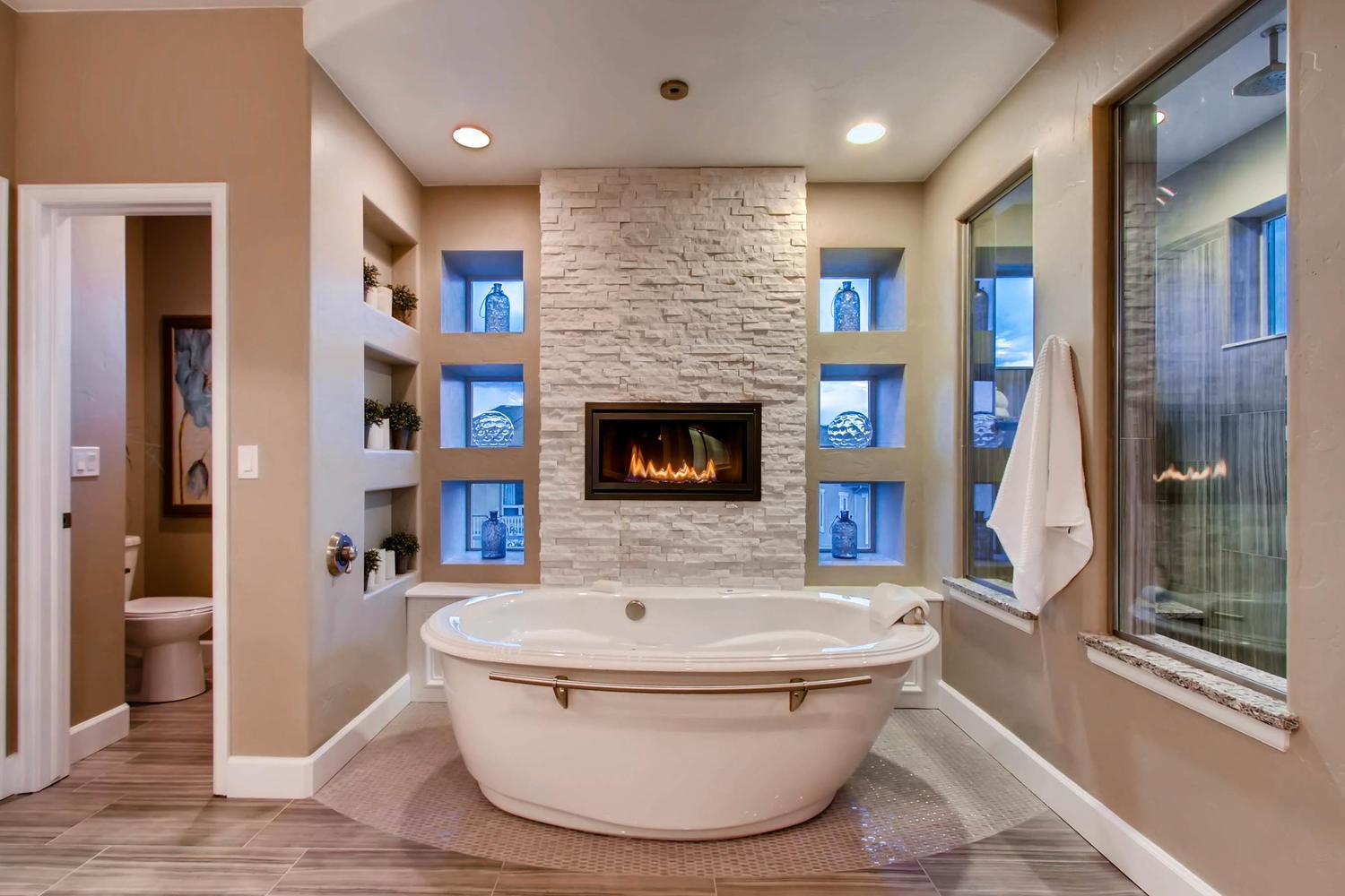 Bathroom featured in the St. James By Classic Homes in Colorado Springs, CO