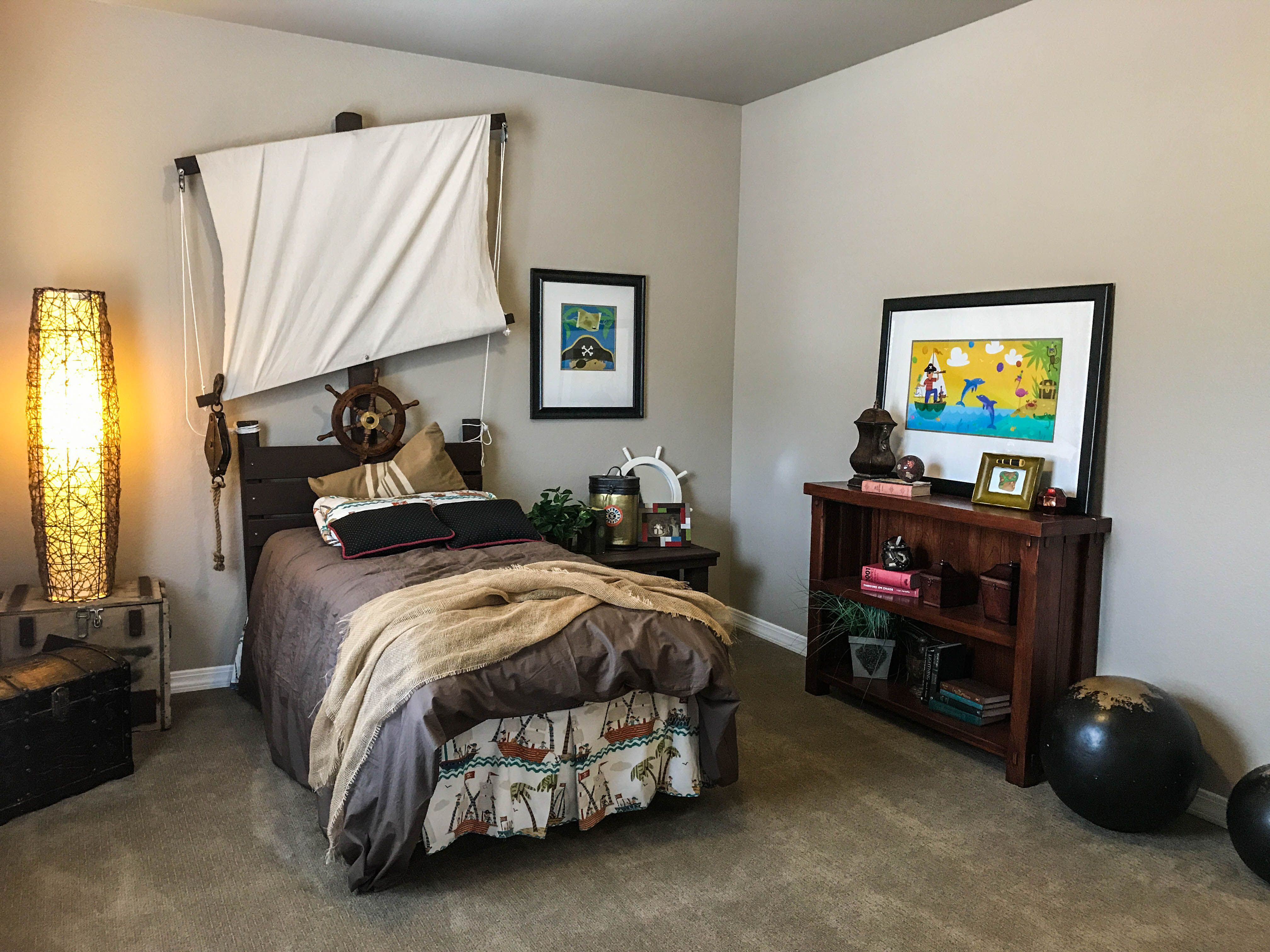 Bedroom featured in the St. James By Classic Homes in Colorado Springs, CO