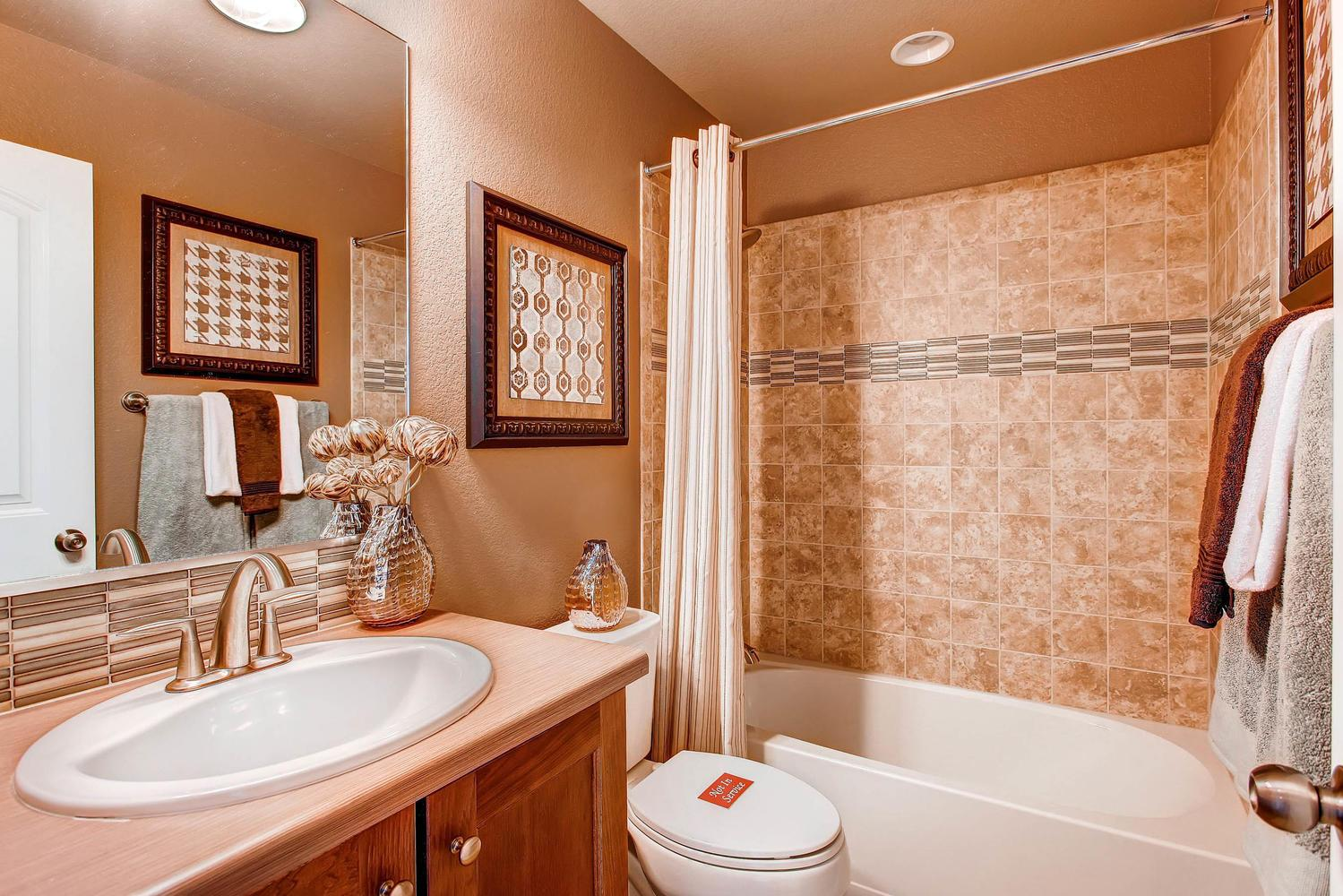 Bathroom featured in the Savannah By Classic Homes in Colorado Springs, CO