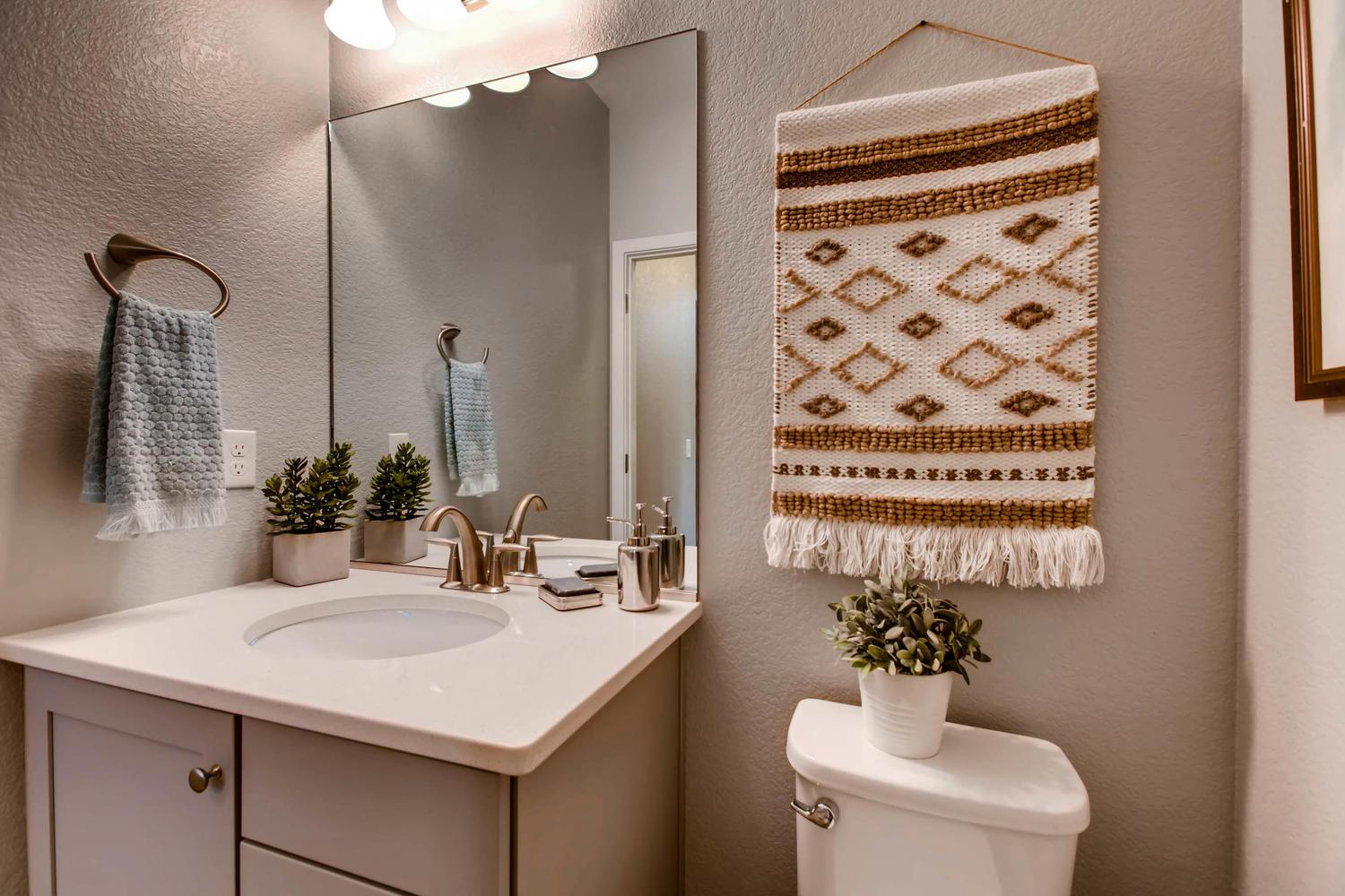 Bathroom featured in the Somerset By Classic Homes in Colorado Springs, CO