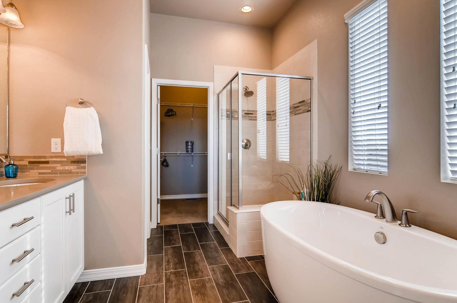 Bathroom featured in the San Isabel II By Classic Homes in Colorado Springs, CO