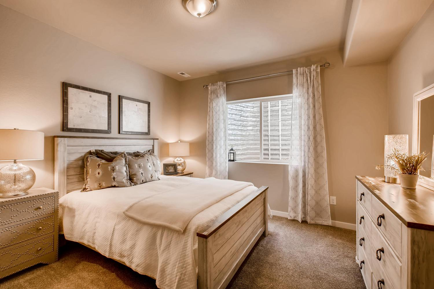 Bedroom featured in the Sierra By Classic Homes in Colorado Springs, CO